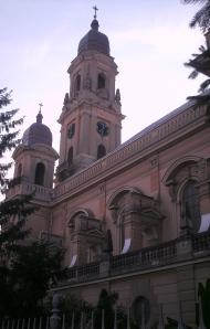 Biserica Sfantul Spirit
