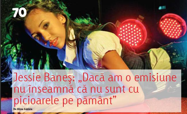 Jessie Banes