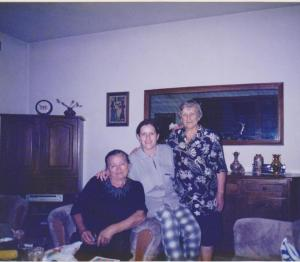 Bunicile