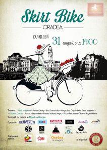 Skirt Bike Oradea